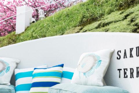Sakura Terrace |ホテルSea shell